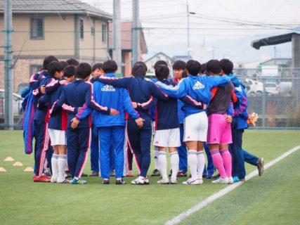高円宮杯JFAU-18サッカーリーグ2020熊本 開幕
